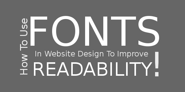 how-to-use-fonts-in-website-design-to-improve-readability