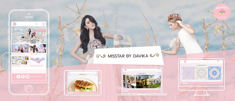 Misstar by Davika